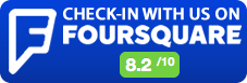 Check-in with us on FourSquare